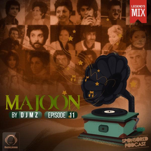 Majoon - 'Episode 11'