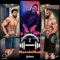MorabiMan - 'Episode 2'