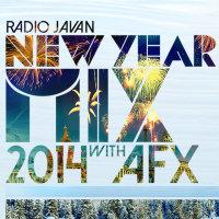 New Year Mix 2014 - 'AFX'