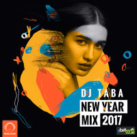 New Year Mix 2017 - 'DJ Taba'