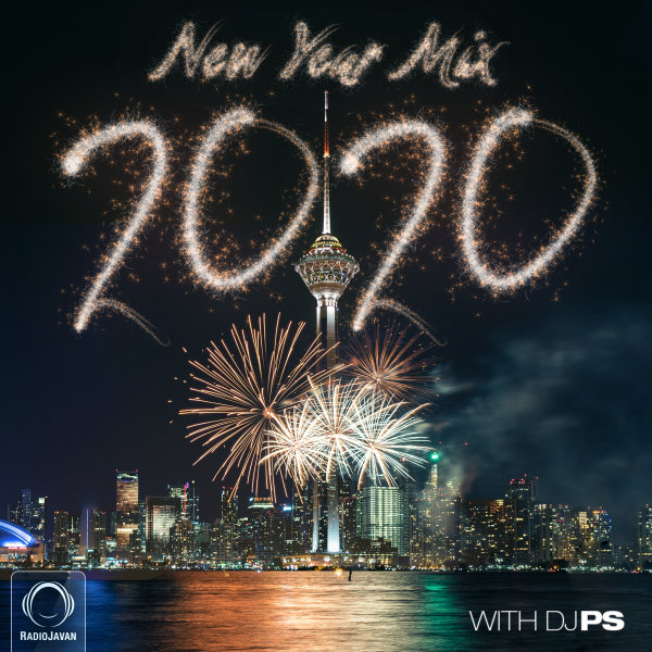 New Year Mix 2020 - 'DJ PS'
