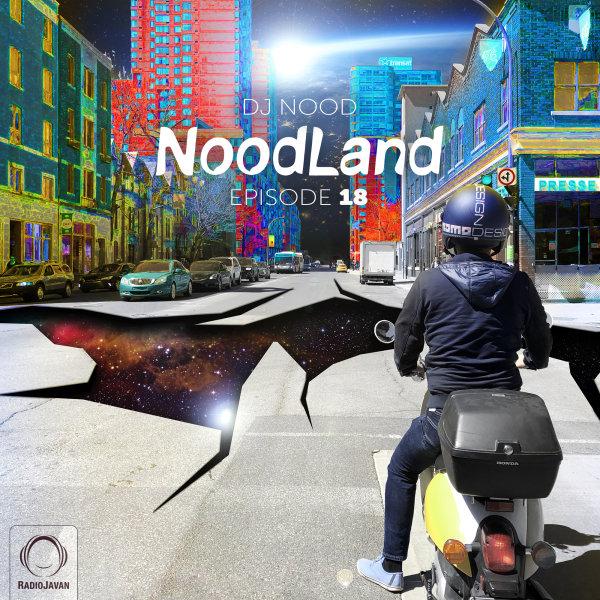 NoodLand - 'Episode 18'
