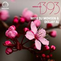 Norooz Mix 1393 - 'DJ Mohsen & DeeJay AL'