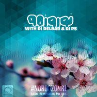 Norooz Mix 1395 - 'DJ Delbar & DJ PS'