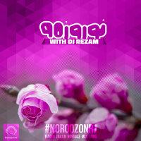 Norooz Mix 1395 - 'RezaM'