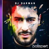 Passport - 'DJ Darman'