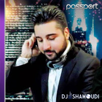Passport - 'DJ Shamoudi'