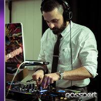 Passport - 'DJ Raha'