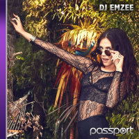 Passport - 'DJ Emzee'