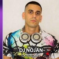 Passport - 'DJ Nojan'