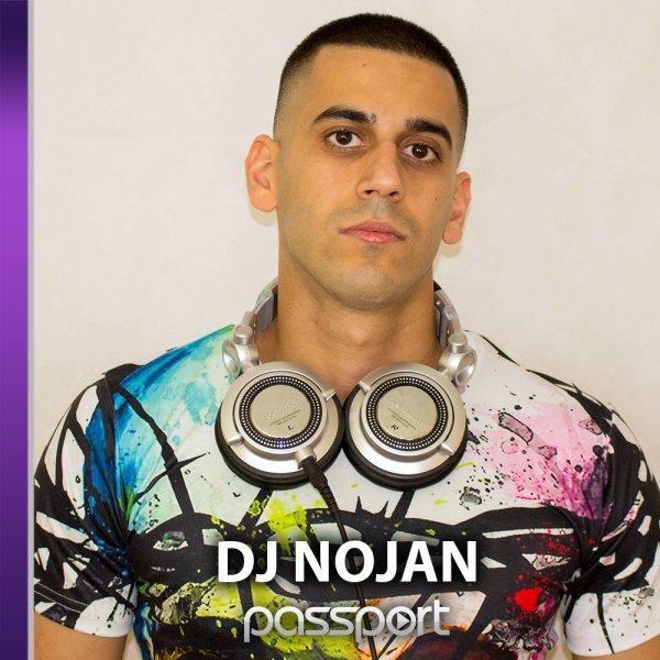 Passport - 'DJ Nojan'
