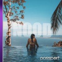 Passport - 'DJ Nood'