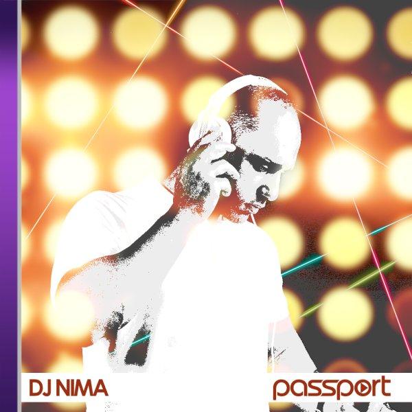 Passport - 'DJ Nima'