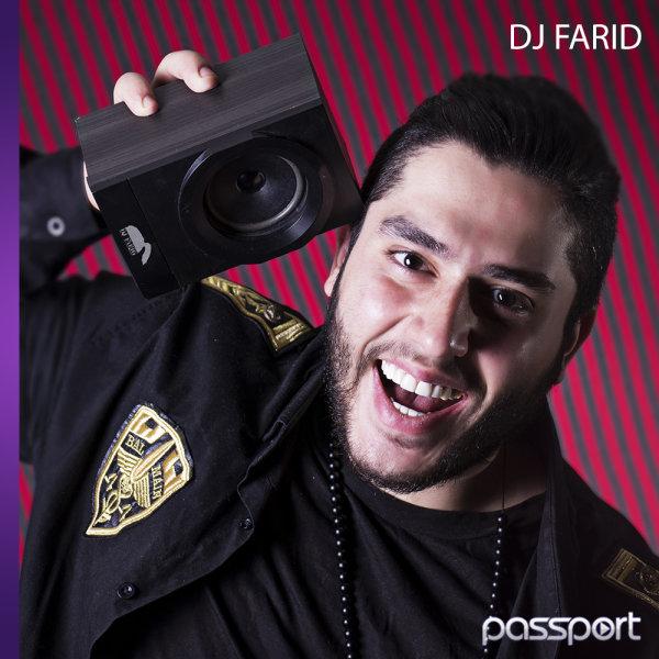 Passport - 'DJ Farid'
