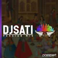 Passport - 'DJ Sati'