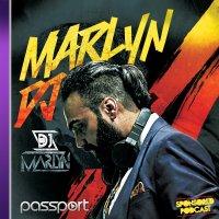 Passport - 'DJ Marlyn'