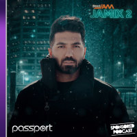Passport - 'DJ Jam'