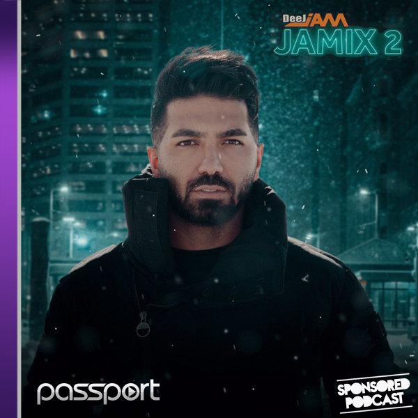 Passport - 'Deej Jam'