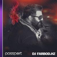 Passport - 'DJ Farbod HZ'