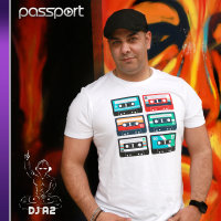 Passport - 'DJ A2'