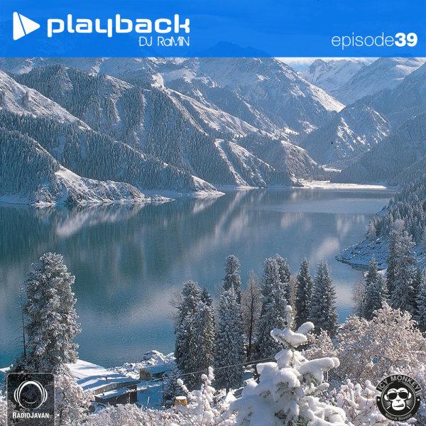 Playback - 'Episode 39'