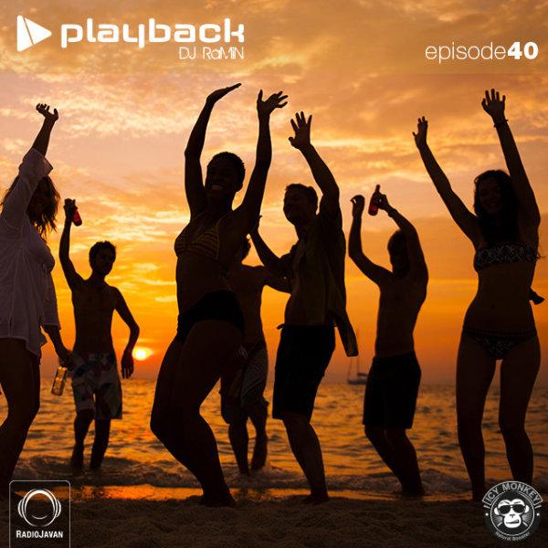 Playback - 'Episode 40'
