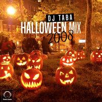 Halloween Mix 2008 - 'DJ Taba'