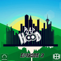 Rap Hood - 'Episode 3'