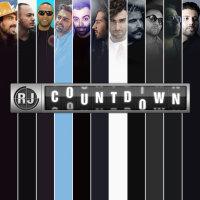 RJ Countdown - 'Jul 19, 2017'