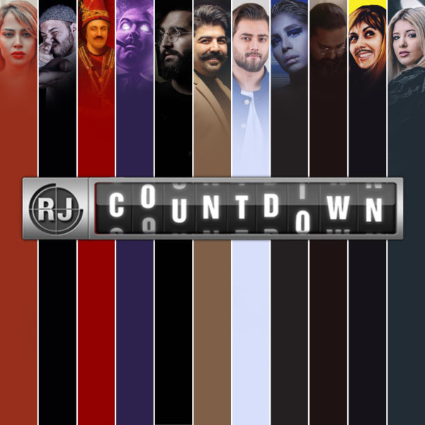 RJ Countdown - 'May 20, 2018'