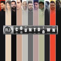 RJ Countdown - 'Jul 29, 2018'