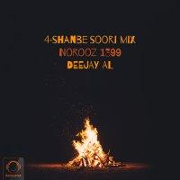 4-Shanbe Soori Mix 1399 - 'Deejay Al'