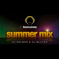 Summer Mix 2010 - 'DJ Delbar & DJ Blutex'