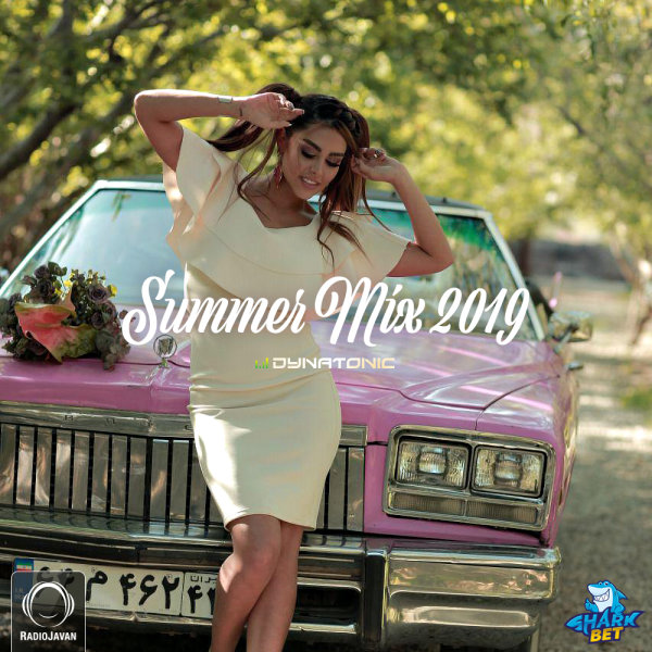 Summer Mix 2019 Podcast (Dynatonic) - RadioJavan com