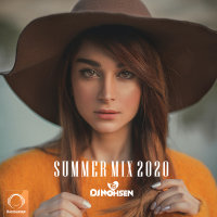 Summer Mix 2020 - 'DJ Mohsen'