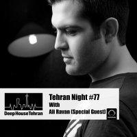 Tehran Night - 'Episode 77'