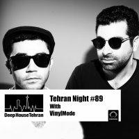 Tehran Night - 'Episode 89'