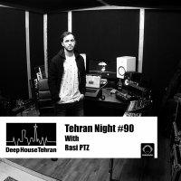Tehran Night - 'Episode 90'