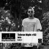 Tehran Night - 'Episode 93'