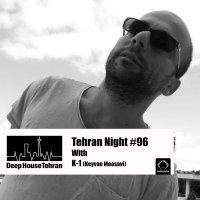 Tehran Night - 'Episode 96'