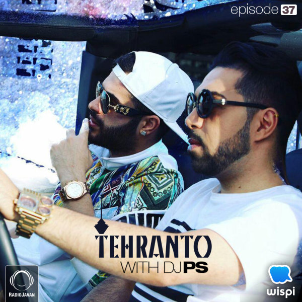 Tehranto - 'Episode 37'