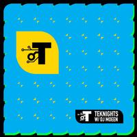 Tek Nights - 'Episode 25'
