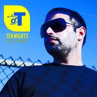 Tek Nights - 'Episode 28'