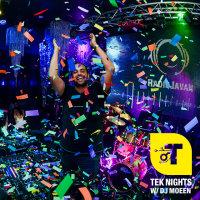 Tek Nights - 'Episode 34'