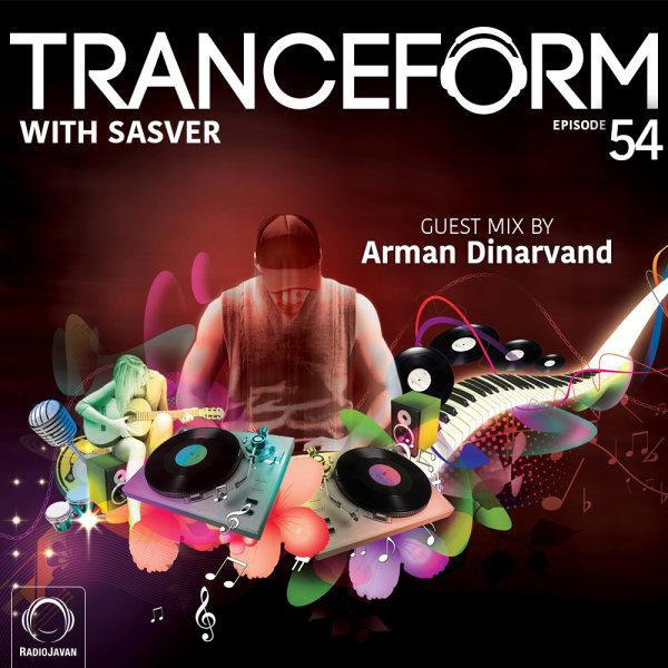 TranceForm - 'Episode 54'