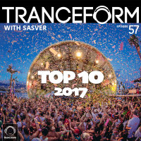 TranceForm - 'Top 10 2017'