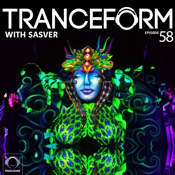 TranceForm - 'Episode 58'