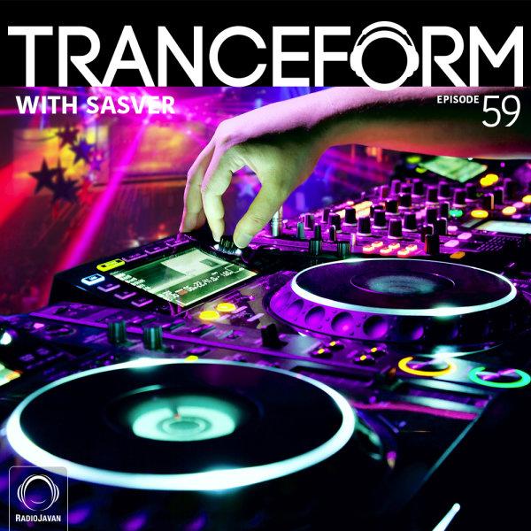 TranceForm - 'Episode 59'
