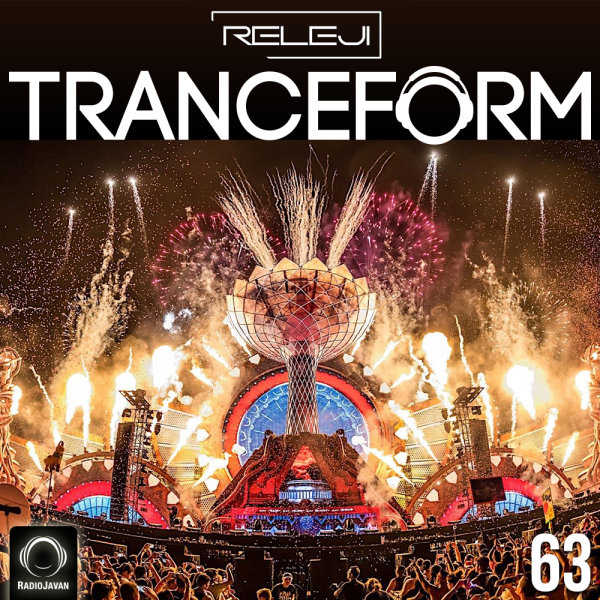 TranceForm - 'Episode 63'