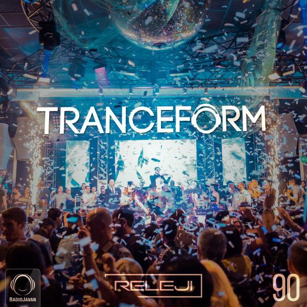 TranceForm - 'Episode 90'